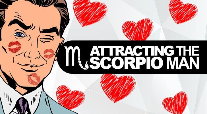 7 Tips For Attracting The Scorpio Man    - The Scorpio Life