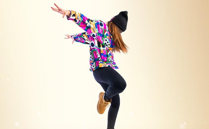 Dancing Scorpio